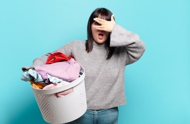 5 dicas de como lavar suas roupas do dia a dia